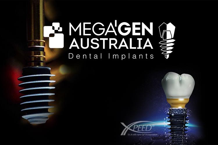 VISIT MEGAGEN AUSTRALIA WEBSITE