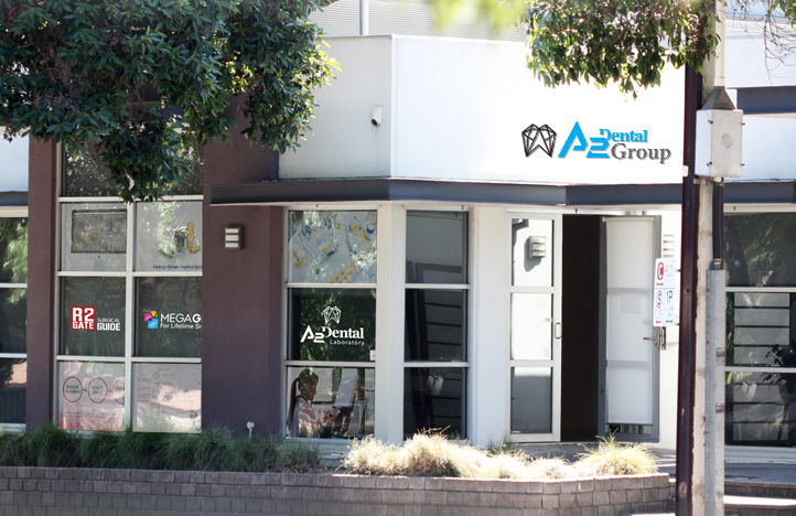 A2dentallab building